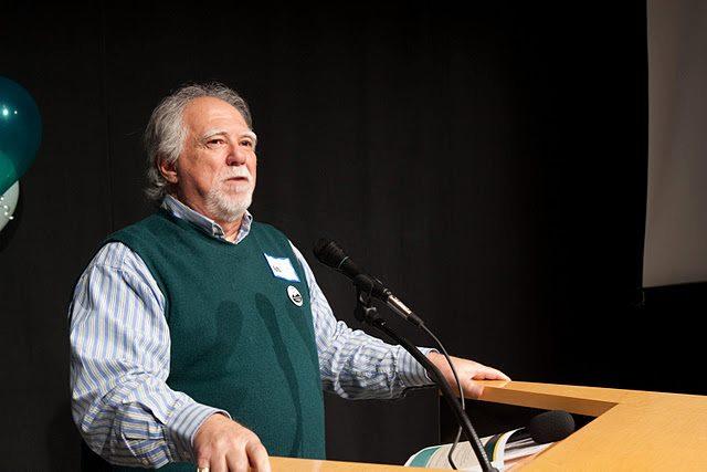 John Caputo speaks MCU