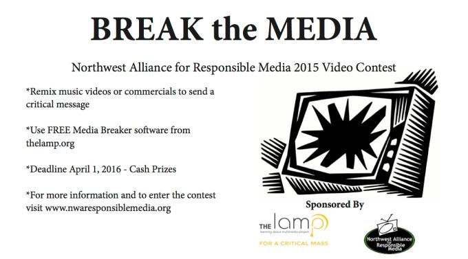 Media Breaker