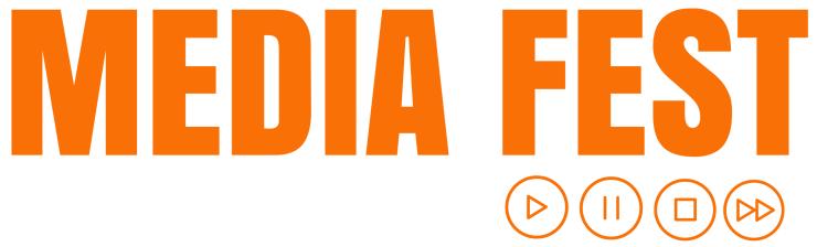 Media Fest Logo