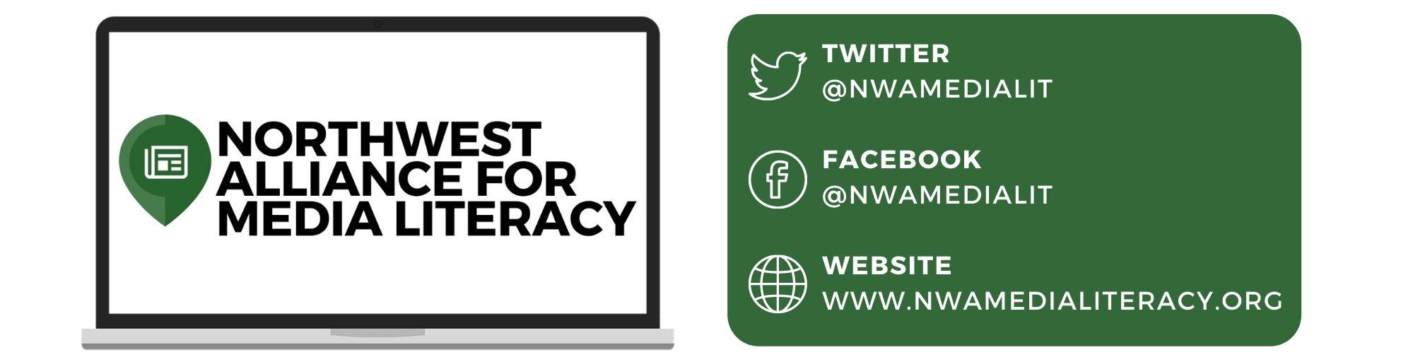 Northwest Alliance for Media Literacy